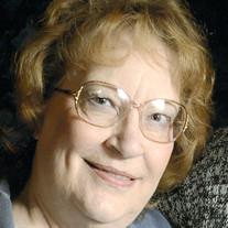 Donna Lou Dwiggins