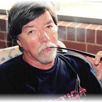 Larry Carlton Hunley