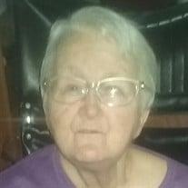 Mrs. Mary Linton Butler