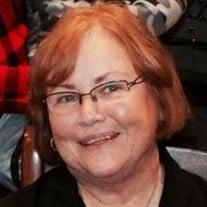 Sharon Kay Akin