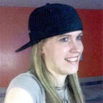 Cassie Ann Pope