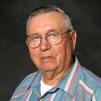 Melvin E. Wallace