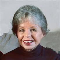 Janice Ruth Cone Gilbert