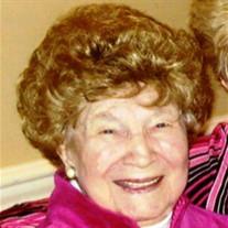 Dorothy Snelson