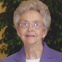 Marjorie M.  Helton