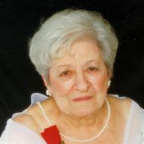 Mrs. Philomena Calamia Guido