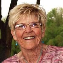 Betty James Duke
