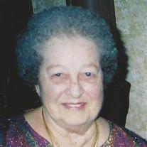 Mrs. Arbutus A.  Blozinski