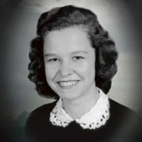 Bobbie Ruth Royall