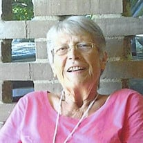 Betty  Jane Wizer