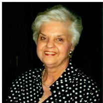 Virginia Louise Ketron