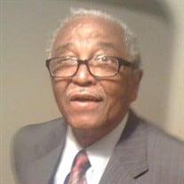 Allen Nathaniel Johnson