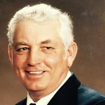 Carl Raymond Annett