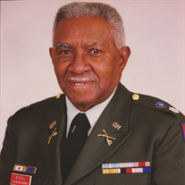 Col. John E. Mitchell