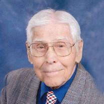 Bernard  Russell Morris