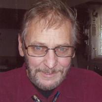 Dennis Patrick Paplin