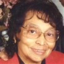 Lorraine Franklin Richardson