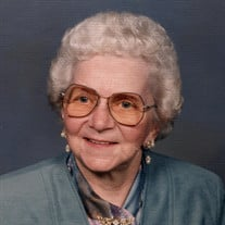 Hilda  I. Bahrke