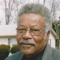 John W. Robertson, Jr.