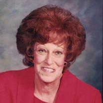 Ruth Margaret Warren