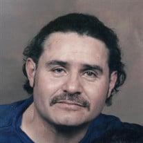 Jesse Chavarria , JR