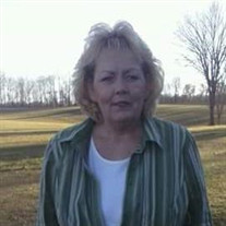 Deborah Riggleman Brotherton