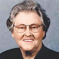 Mrs. Irene Feezell Swicegood