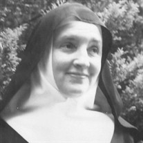 Sister Thérèse Sullivan, O.C.D.