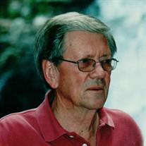 Mr. Joseph Gerald Holmes