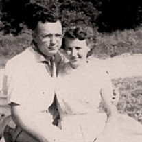 Alma  E. Richardson McNeely