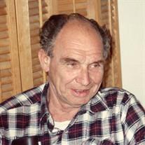 "Wesley ""Nubbin"" Edward Taylor"