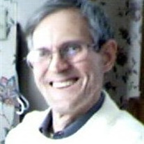 Larry Gene Thomas
