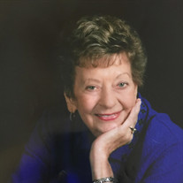 Helen Faye (Willis) Sherrill