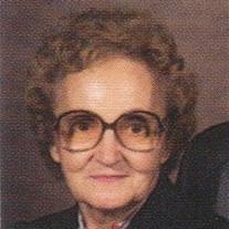 Velma  Lucille Pratt