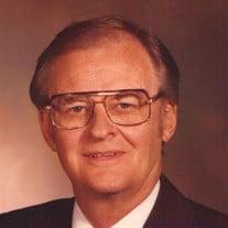 """Clifford A. """"Punt"""" Peterson, Jr."""