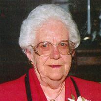 Thelma Louise Moen