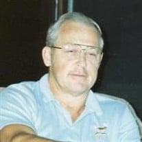Julius Dewey Heniser, Jr.