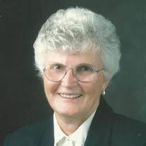 Cecelia M. McGuire