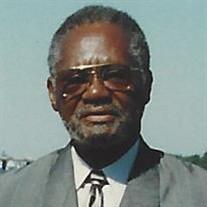 David Ward, Jr.