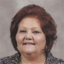 Roxanne F Hadley
