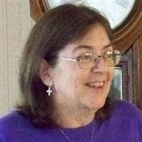 Sarah  Ann Heagle