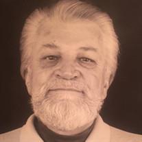 Roger E.  Harrison