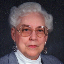 Emma Lorene Paynter Harlow