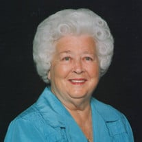 Anna Hortense Bridgers Raynor