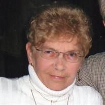 Erl Janet Willis