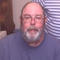 """Richard """"Rick"""" McCabe Hudson"""
