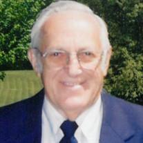 Robert Ellis  Calhoun