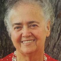 """Muriel M. """"Sissy"""" Walters"""