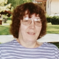 Mrs.  Sharon Kay Hayes