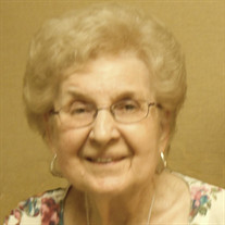 Lillian Kunig